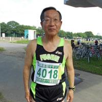 第485回月例赤羽マラソン大会