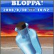 BLOPPAでボトルメール!