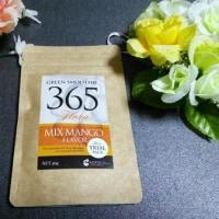 グリーンスムージー365フローラ  ミックスマンゴー味