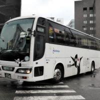 西鉄バス 3801