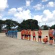 熊本県U-18サッカーリーグ vs熊本工業高校