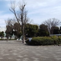 郷土の森公園@府中市