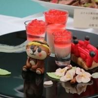 高知名物・皿鉢(さわち)料理