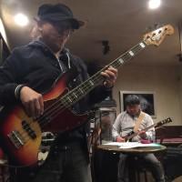藤井哲グループのお稽古 2017.3.25