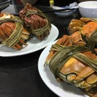 東山口  上海蟹  成隆行