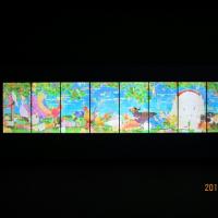 茨城県天心記念五浦美術館 (9/2 2)②
