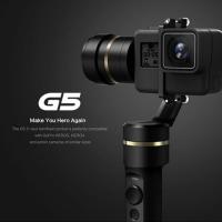 8%off-Feiyu G5 3軸 ブラシレス ハンドヘルド ジンバル (Gopro Hero 5 Hero 4用)