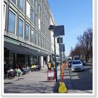バルト3国39 ヘルシンキ市内観光フリータイム2