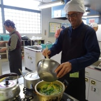 オムDE食いジーヌ・・・鯖の味噌煮♪