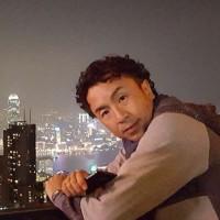 アンクルカヤ 香港紀行5 定番 夜景