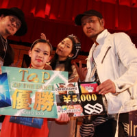 TOP OF THE DANCE U12ソロ部門【総評】