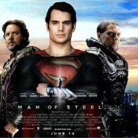 Man of Steel / マン・オブ・スティール