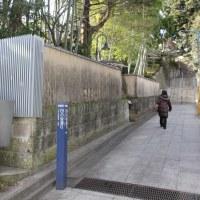 中井駅周辺 「染の小道」ギャラリー開催。