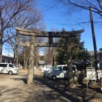 西ヶ原駅(1)