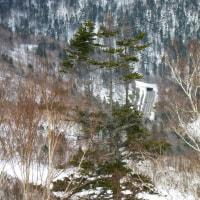 札幌国際スキー場:4月27日2017