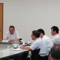 平成29年6月定例会の観光建設公営委員会。