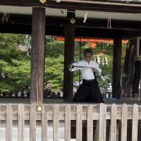 上賀茂神社・ 京都市