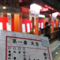 住吉神社参詣
