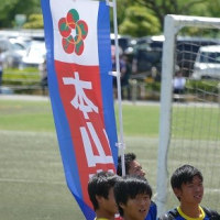 サッカー日和・・・
