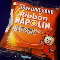 Nichiryo / ラブラブサンド×リボンナポリン