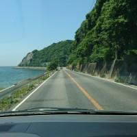 海鮮ドライブ♪