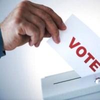 開票率1%で当選確実!?