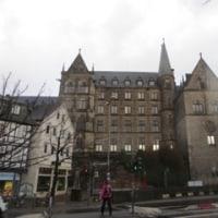 ドイツ国内旅行-マールブルク観光2