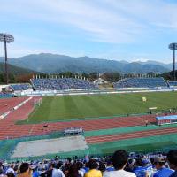 第36節 対東京V 1-0 松岡のゴールを最後まで守り抜いたの巻!