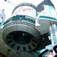 「にじいろジーン」 がハッピーロード商店街散策