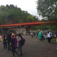 北海道を歩こう2017  ライブレポ  3