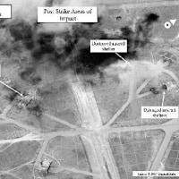 北朝鮮 米国のシリア攻撃を非難 !!