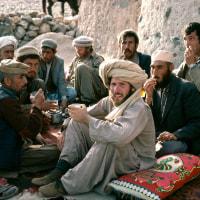 第3次アフガン戦争で、アフガニスタンがイギリスから独立。