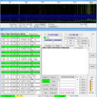 微弱電波通信80m