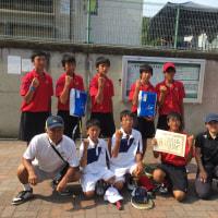 7/30-31 MIZUNOカップ(優勝)