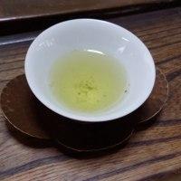 京研二八三号をいただきました@小島製茶