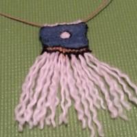 チルカット織り