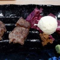 栗吉、日本料理