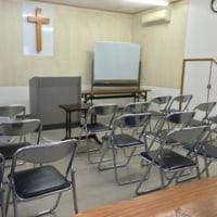 高知生ける神の教会の献堂式を行います