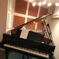 中嶋久美子さんのレコーディング