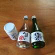 日本酒は本来鬼門なのだが