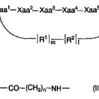 環状ペプチド化合物またはその薬理的に許容される塩、その製造方法