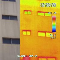 大手塗装会社の雨漏れ分析を否定して他の雨漏れ対策  先日の暴風雨で証明されました