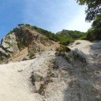湯の山行き:鎌ヶ岳