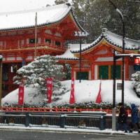 京都旅をプレゼントされて・・・