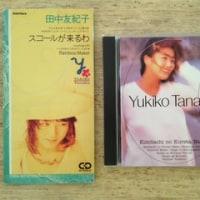 「スコールが来るわ」 田中友紀子 1993年