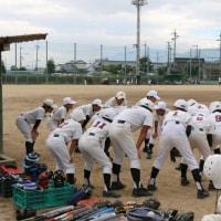 田原本町スポーツ少年団秋季親善野球大会