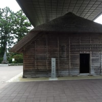 会津若松・猪苗代町を訪ねて~④野口英世記念館