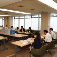 公営企業決算特別委員会(初日)