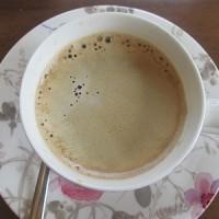 コーヒーがおいしいケーキ屋さん@高松