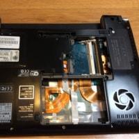 ヤフオクを購入のノートパソコンが3ヵ月で電源不良